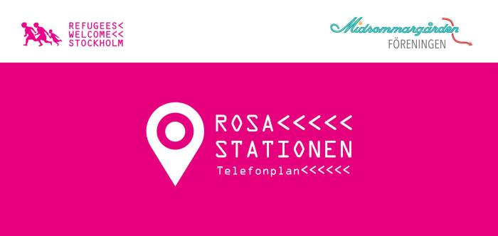 rosastationen