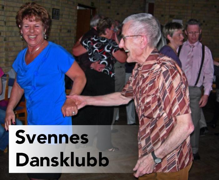 Svennes Dansklubb