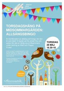 TORSDAGSHANG_ALLSANG