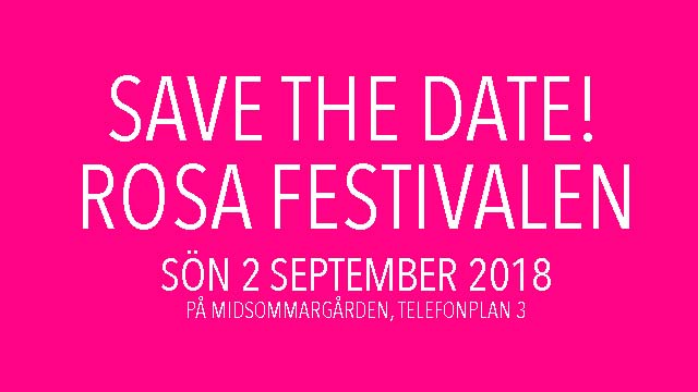 RosaFest
