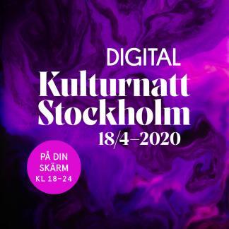 Digital kulturnatt generell
