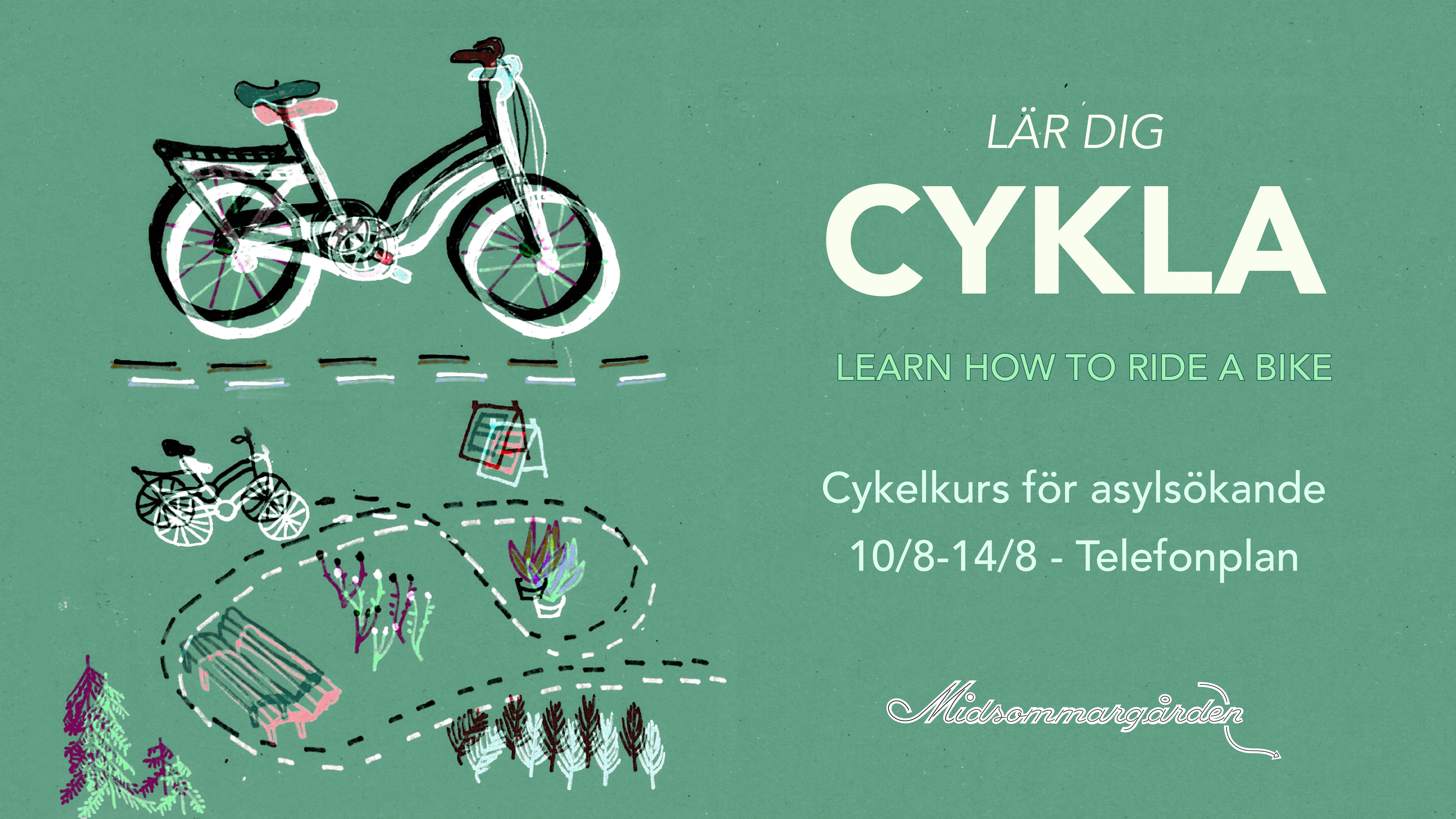 cykelkursbanneraugusti